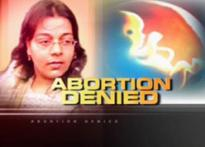 Abortion law can't be amended for one case: Ramadoss