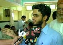 Detained med student knew Jaipur blasts suspect