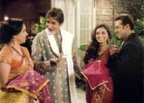 Govinda in <i>My Cousin Vinny</i>'s Bollywood version