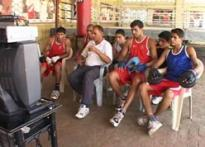 Struggling to win: fight not over for Indian boxers