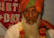 World's oldest pensioner Habib Miyan dies at 138
