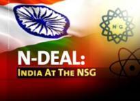 Nuclear agenda unclear: NSG talks inconclusive