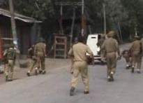 Hurriyat leader among 5 killed in J&K violence