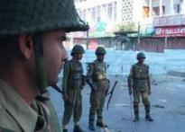 Four killed in police firing as crowd defies curfew in Valley