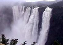 Monsoon magic: Jog Falls, nature lovers' delight