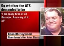 Security slip-up: American escapes Ahmd blasts probe