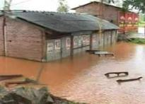 Rain floods 70 villages in Konkan region