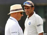 Kumble says middle order cost India series
