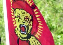 LTTE attacks Lanka naval base, 10 injured