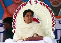 State Diary: Mayawati, the Inside story