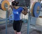 Monika accuses fellow lifters, demands probe | </a><a href='http://www.ibnlive.com/olympicsnews/clean-chit-pmos-word-cant-get-monika-to-china/70762-29.html'>Clean chit</a>