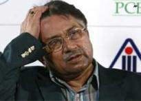 Rise and fall of Pak President Pervez Musharraf