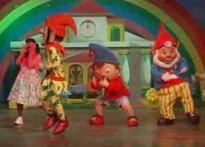 Noddy comes alive through a musical show in Mumbai