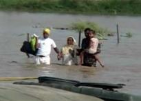 150 Punjab villages submerged, Army called in