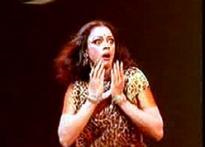 Shobhana in new Ravan musical