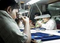 Diamond city Surat hit by losses post bomb threat
