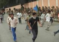Violence escalates in Jammu and Kashmir