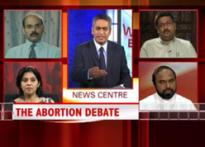 Weekend Edition: Nation heated with abortion case debate