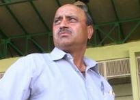 MK Kaushik back as Indian men's hockey coach