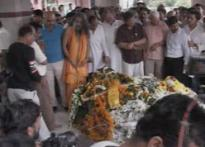 Braveheart Delhi Police officer laid to rest</a> | <a href='http://cj.ibnlive.com/slideshow2438.html'>CJ pics</a>