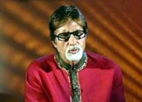 Govt sends notice to the Big B for duty evasion