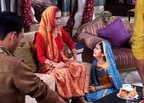 No kidding: <i>Balika Vadhu</i> has got viewers hooked