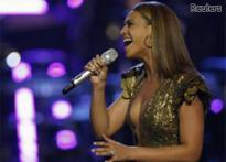 Brad Pitt, Beyonce most dangerous lures on the Net