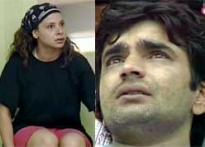 <i>Bigg Boss 2</i> big on vulgarity, catfights</a> | <a href='http://www.ibnlive.com/news/raja-stays-alina-voted-out-of-bigg-boss-house/73947-8.html'>The show so far</a>