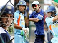 Two Indian middle-order spots up for grabs