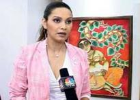 <i>Bigg Boss 2:</i> Diana Hayden set to make wildcard entry
