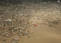 Tropical Storm Hanna claims 137 lives in Haiti