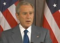 US bailout plan: Bush confident of a solution