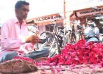 Jaipur blast victim fights against terror