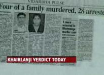 Dalit Killings in Khairlanji: 8 found guilty, 3 acquitted