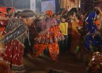 Maharashtra Gujarat gear up to dance to Dandiya beats