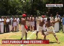 Kerala gears up for Onam with Onathallu