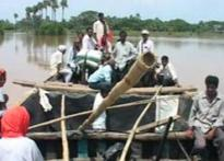 Orissa floods 'worse' than Bihar, lakhs stranded