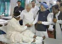 I had informed PM of terrorists' plan: Narendra Modi
