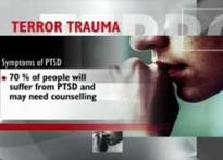 Mental trauma toughest to deal with for blast victims