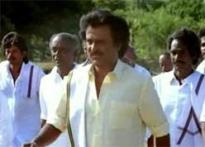 Injured Sachin replaced by superstar Rajinikanth