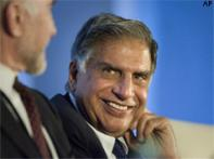 Ratan Tata promises Nano will be wheeled out on time