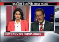 Watch: Richard Quest speaks on US bailout, its impact and trends