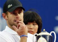 Roddick, Jankovic take China Open titles