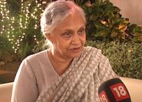 Delhi CM, Lt Governor push for tough terror law