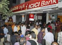 Rumours hammer ICICI Bank stocks, customers panic