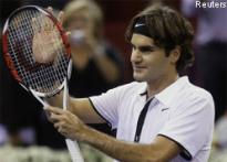 Madrid Masters: Federer wins, Davydenko out