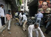 'Beat' report: Journos attacked in Jamia Nagar, 1 held