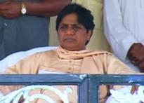 Cong one-up on Maya, HC stays UP Govt order