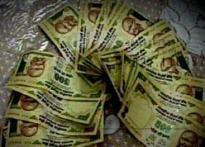 Fake Indian currency network exposed in Nepal