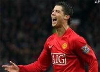 Ronaldo comparable to former United greats
